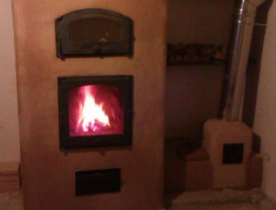 perfect stove - Etape 2