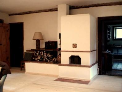 foyer ouvert - Etape 1