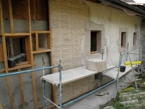 Stage « construction de poêles de masse » @ La Chavanne (73) | La Chavanne | France